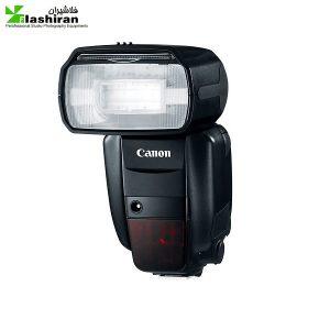 1 4 300x300 - فلاش Canon Speedlite 600EX-RT