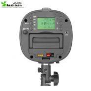 2 3 185x185 - فلاش پرتابل Jinbei HD600V