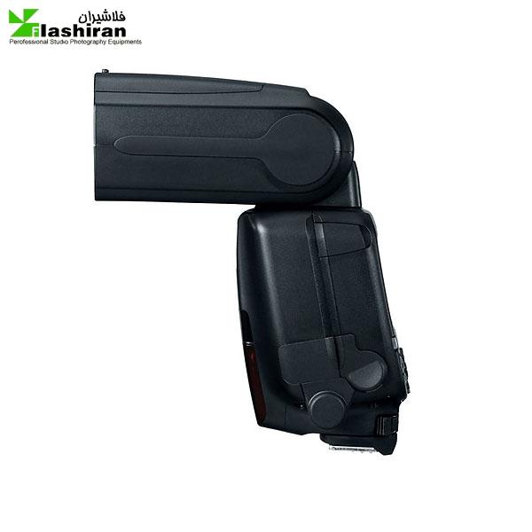 2 4 - فلاش Canon Speedlite 600EX-RT