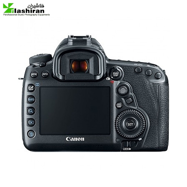 5dmIv body 1 600x600 - Canon EOS 5D Mark IV 24-105mm f/4L II