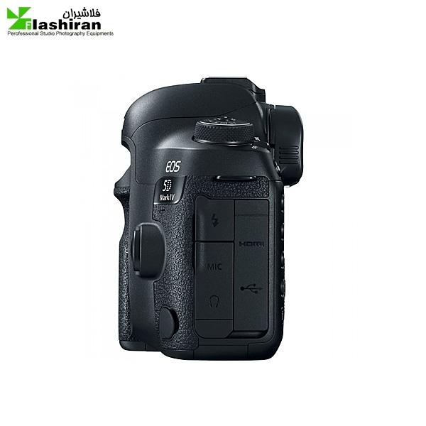 5dmIv body 2 600x600 - Canon EOS 5D Mark IV 24-105mm f/4L II