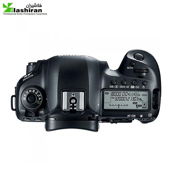 5dmIv body 3 600x600 - Canon EOS 5D Mark IV 24-105mm f/4L II