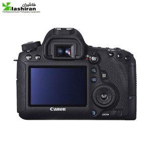 دوربین کانن Canon EOS 6D Mark II Body