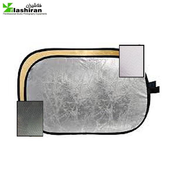 رفلکتور تلفیقی ۱۲۰×۸۰ سانتی Reflector Combined
