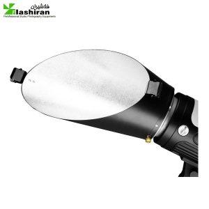 9 1 300x300 - کاسه بکگراندبزرگ BACKLIGHT REFLECTOR کارکرده