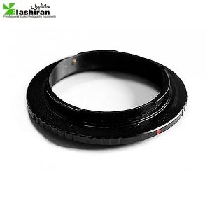 Adapter Ring 1 300x300 - 77mm Reverse Macro Lens Adapter Ring for Canon EF lens