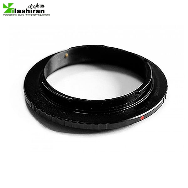 Adapter Ring 1 600x600 - 77mm Reverse Macro Lens Adapter Ring for Canon EF lens