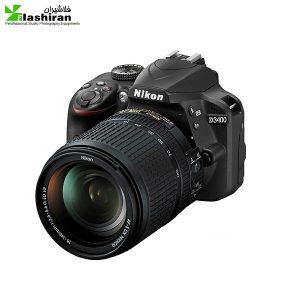 D3400 4 300x300 - Nikon D3400 18-140mm