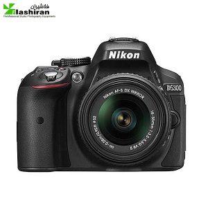 D5300 1 1 300x300 - Nikon D5300 18-55mm VR