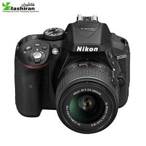 D5300 1 300x300 - Nikon D5600 18-55