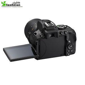 Nikon D5600 18-140 VR