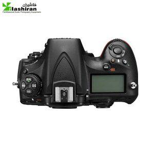 Nikon D810 Body کارکرده