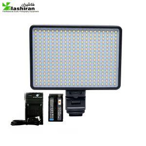 LED flat 1 300x300 - پنل MAXLIGHT SMD-320A LED