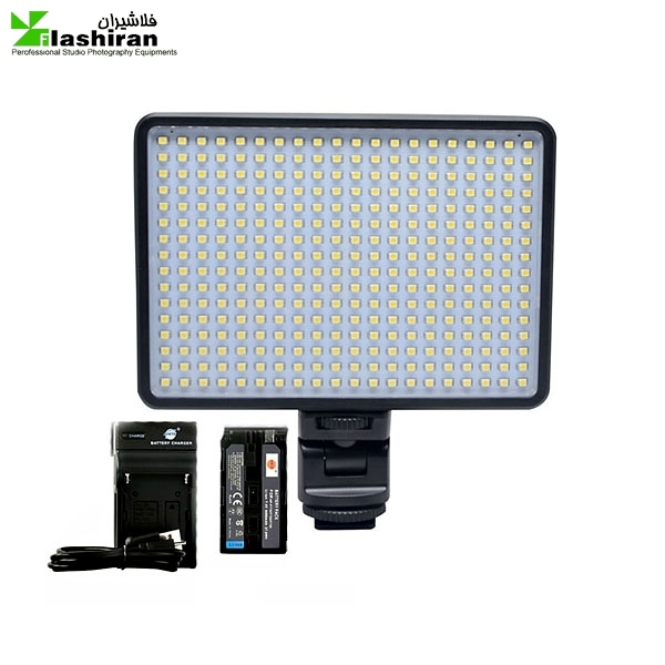 LED flat 1 600x600 - پنل MAXLIGHT SMD-320A LED