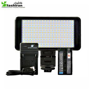LED flat 13 300x300 - پنل MAXLIGHT SMD-228A LED