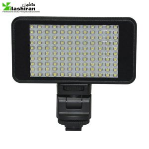 LED flat 6 300x300 - پنل VIDEO LIGHT SMD 150 LED