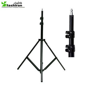Light Stand W 806 1 300x300 - پایه نور Light Stand W-806 (بادی) S&S