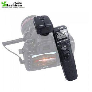 VILTROX Shutter 2 300x300 - VILTROX Wireless Remote Shutter Controller for Canon JY-710-C3