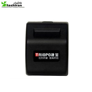 battery 1 300x300 - باتری فلاش Triopo F3-500W Portable