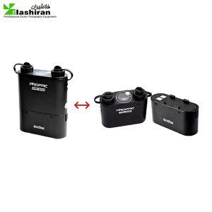 battery 5 300x300 - پک باتری و پاور PB 960 مخصوص فلاشهای اکسترنال