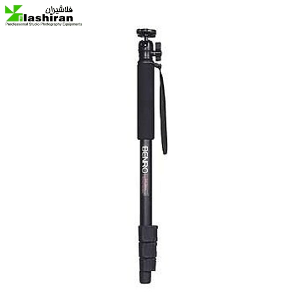 benro monopod 2 - تک پایه بنرو Benro A35FR1