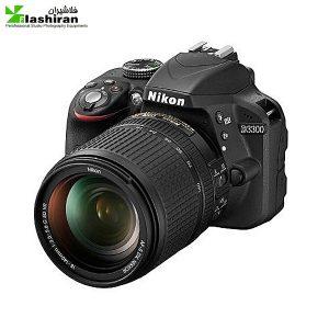 d3300 3 300x300 - Nikon D3300 18-140 VR
