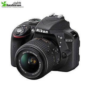 d3300 4 300x300 - Nikon D3300 18-55 VR