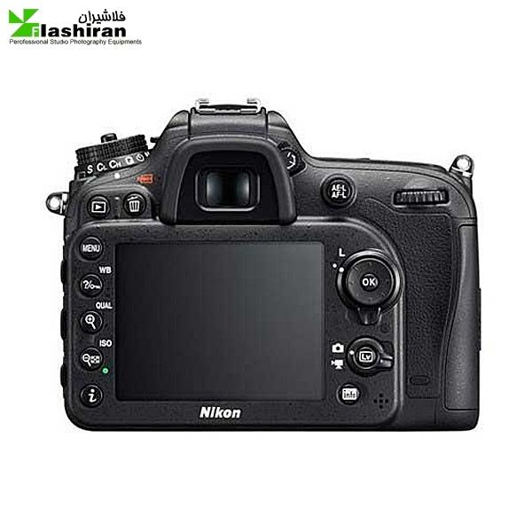 d7200 1 600x600 - Nikon D7200 18-140 VR