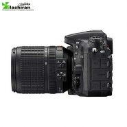 d7200 2 185x185 - Nikon D7200 + 18-140 VR کارکرده