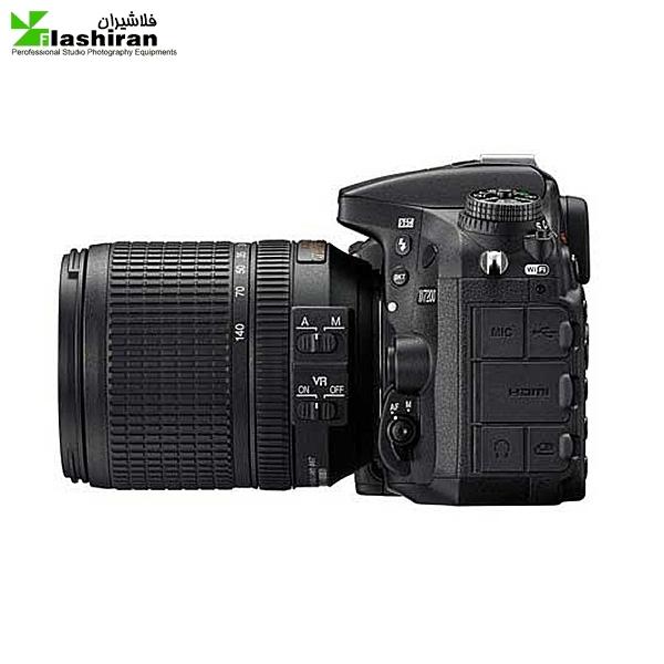 d7200 2 600x600 - Nikon D7200 18-140 VR