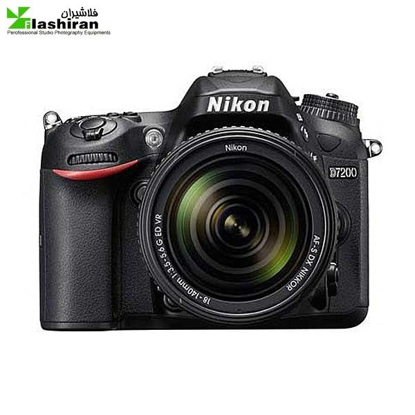 d7200 3 600x600 - Nikon D7200 18-140 VR