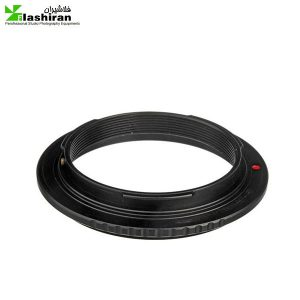 dahane77 300x300 - 77mm Reverse Macro Lens Adapter Ring for Canon EF lens
