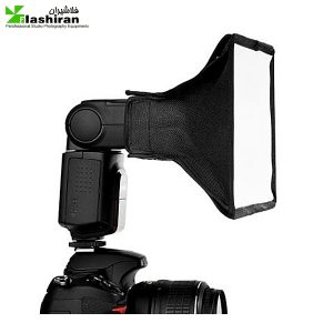 external softbox 6 300x300 - سافت باکس اکسترنال external softbox 15×20