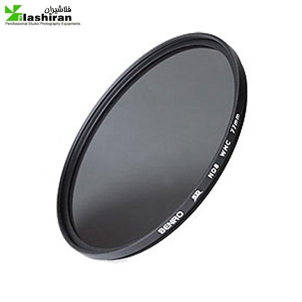 filter 1 600x600 - فیلتر عکاسی Benro SD ND 4X 72mm