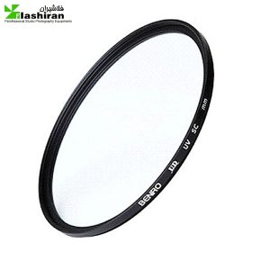 filter 3 300x300 - فیلتر عکاسی Benro UV UD 77mm