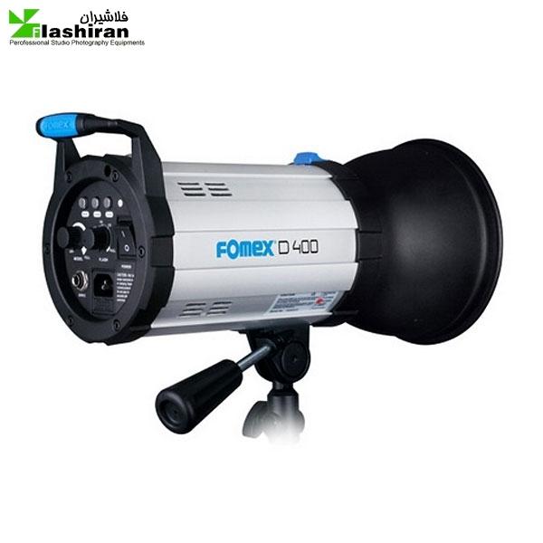 فلاش فومکس Fomex D600p