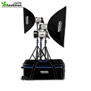 hensel 5 300x300 - کیت فلاش هنسل INTEGRA PLUS 500 FM KIT1