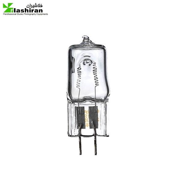 lamp 12 600x600 - لامپ مدلینگ ۳۰۰ وات ۲ پین بزرگ سوراخدار