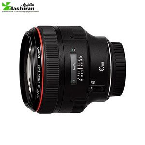 lens canon 1 300x300 - Canon EF 85mm f/1.2L II USM