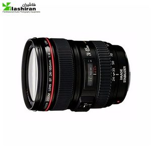 lens canon 17 300x300 - Canon EF 24-105mm f/4L IS USM