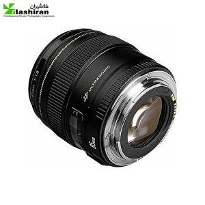 lens canon 19 300x300 - Canon EF 85mm f/1.8 USM