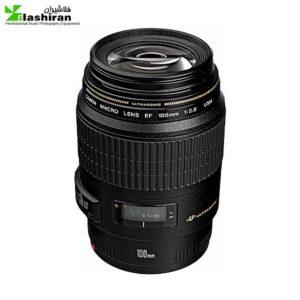 lens canon 3 300x300 - Canon EF 100mm f/2.8 Macro USM