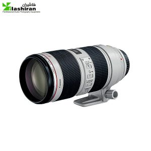 lens canon 6 300x300 - مدل کانن EF 70-200mm f.2 8L IS III
