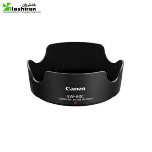lens hood 5 300x300 - هود CANON 58MM STM Lens Hood
