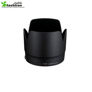 lens hood 7 300x300 - هود CANON 77MM Lens Hood