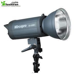 mircopro 1 300x300 - فلاش میرکوپرو MIRCOPRO EX 200