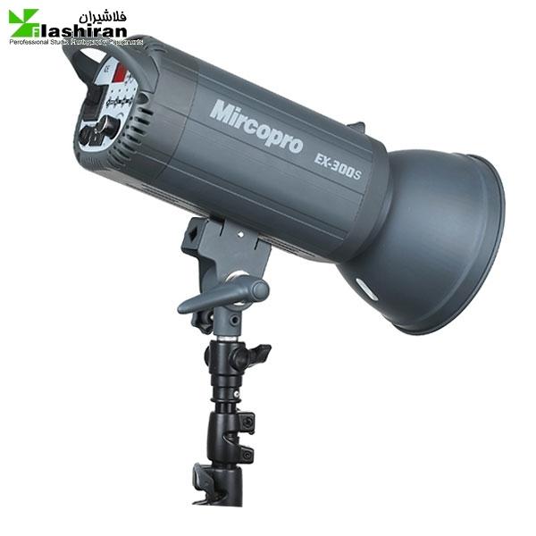 فلاش میرکوپرو MIRCOPRO EX 200