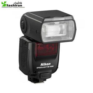 nikon5000 1 300x300 - فلاش Nikon SB-5000 AF Speedlight