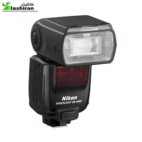 nikon5000 1 600x600 - فلاش Nikon SB-5000 AF Speedlight