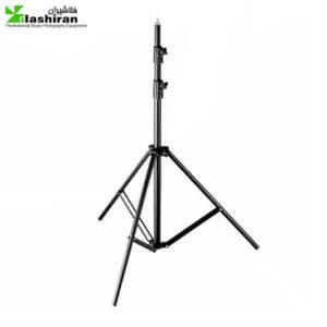 tripod godox 806 300x300 - پایه نور Light Stand W-806 (بادی) Godox
